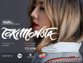 Electric-Pop, Beats, and a Monster Night with TOKiMONSTA