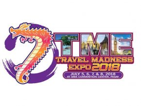 Travel Madness Expo 2018 at SMX Convention Center