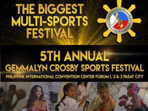 5th Gemmalyn Crosby Sports Festival