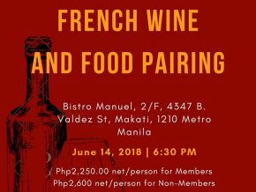 French Wine and Food Pairing