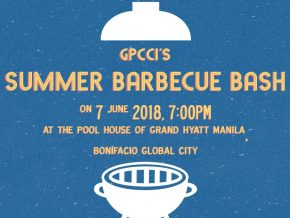 Summer Barbecue Bash by the GPCCI