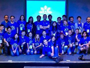 Learn to use WordPress at Word Camp Manila 2018