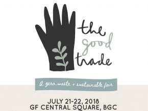 The Good Trade: A Zero Waste + Sustainable Fair