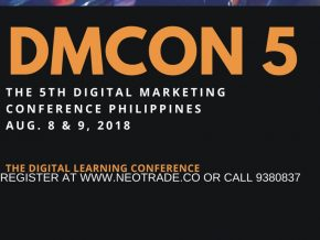 DMCON: Digital Marketing Conference 2018