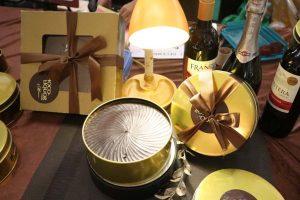 Celebrity Food Fest @ East Atrium Shangri La Plaza   Mandaluyong   Metro Manila   Philippines