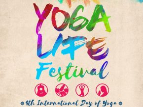 Yoga Life Festival on June 24 at Robinsons Magnolia