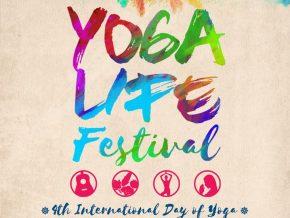 Yoga Life Festival on June 24 at Robinsons Magnolia