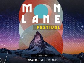 Orange and Lemons presents Moonlane Festival