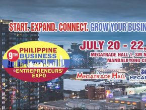 9th Philippine Business and Entrepreneurs' Expo