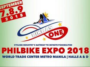 PhilBike Expo 2018 @ World Trade Center | Philippines
