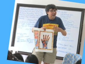 Museo Pambata Storytelling Workshop