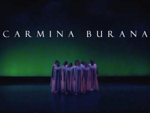 Ballet Philippines's Carmina Burana @ Cultural Center of the Philippines | Metro Manila | Philippines