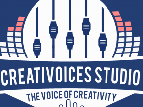 CreatiVoices Presents VOICEWORX 45: A Workshop on Voice-Acting