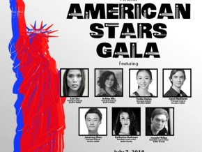 American Stars Gala: How Stars Aligned to Bring the Finest Together