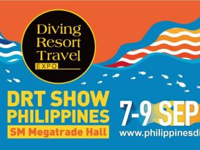 Diving And Resort Travel Show in the Philippines