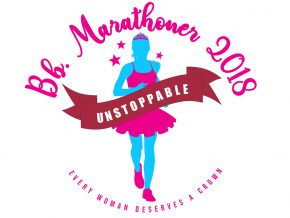 Bb. Marathoner Sets to Empower All Females This 2018
