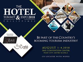 Hotel and Summit Expo Returns This August at SMX