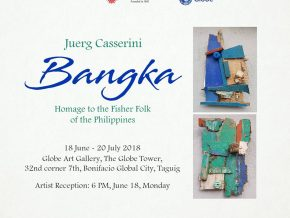 Bangka: Homage to Fisherfolk in the Philippines
