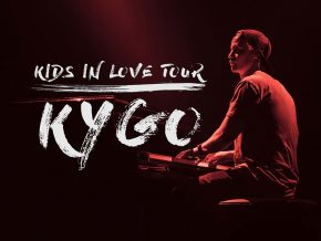 Kygo: Kids in Love Tour Reaches Manila This October