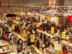 39th Manila International Book Fair Opens This September