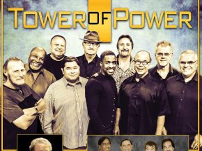 Tower Of Power Featuring Dennis Lambert and Kalapana in Manila 2018