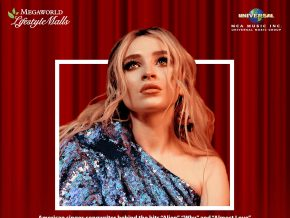 Sabrina Carpenter Live in Manila this August 2018