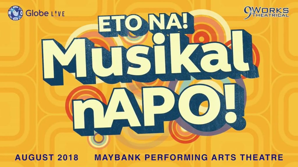 Eto na! Musikal nAPO!: APO Music Lives On | Philippine Primer
