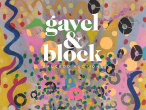 Gavel & Block by Salcedo Auctions Presents Editions