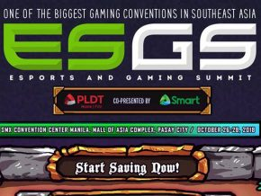Esports and Gaming Summit 2018: Experience More Esports Action