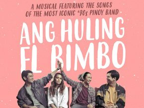 Ang Huling El Bimbo The Musical: A Trip Down Memory Lane