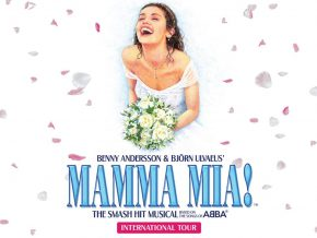 Mamma Mia: The Smash Hit Musical Returns to Manila