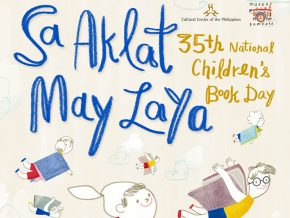 35th National Children's Book Day This July at CCP