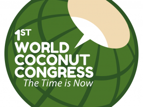 1st World Coconut Congress in the Philippines