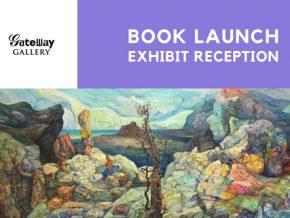 'Dreamscapes' of Artist Perfecto Mercado Celebrated in Book, Exhibit