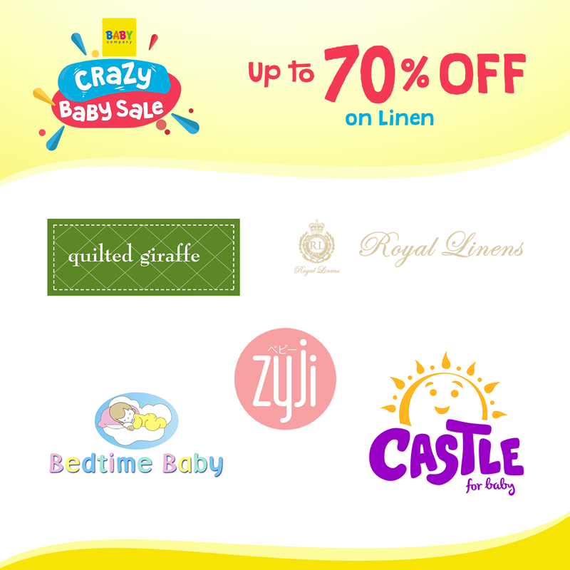 90e4a15ee1a Crazy Baby Sale Goes to SMX Mall of Asia This August