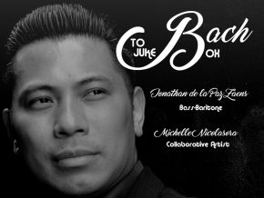 Bach to Jukebox with The Philippine Madrigal Singers' Alumnus