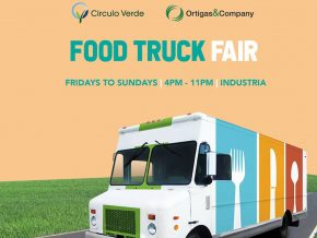 Circulo Verde Food Truck Fair: A Weekend Of Food Adventure