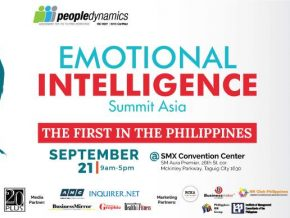 Emotional Intelligence Summit Asia 2018: Be A Game Changer