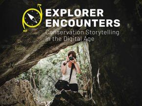 Explorer Encounters at Manila House, BGC this September