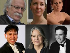 First-Ever Manila International Piano Masterclass Festival This August 4 to 11