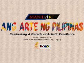 The 10th ManilArt: A Decade of Artistic Excellence at SMX Aura