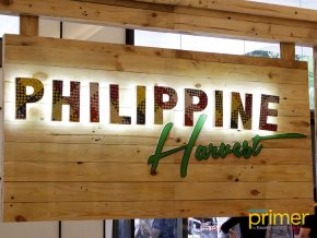 The Philippine Harvest from August 24-26 at Central Square BGC