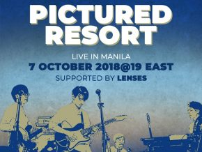 Pictured Resort Live In Manila