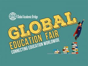 Global Education Fair 2018 @ Meeting Rooms 4 & 5, SMX Convention Center Manila | Pasay | Metro Manila | Philippines