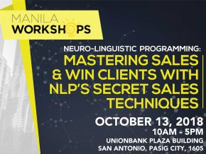 Master Sales and Win Clients with NLP's Secret Sales Techniques