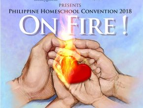First Philippine Homeschool Convention This September 22 in Taguig
