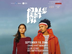 Style Fest PH: A Weekend Of Beauty, Fashion And Business This September!