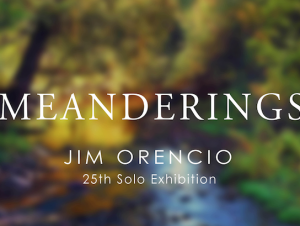 Meanderings: An Exhibition of The Beauty and Fragility Of Nature @ ArtistSpace, Ayala Museum Annex, Makati City | Makati | Metro Manila | Philippines