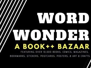 Word Wonder: A Book Bazaar at Century City Mall