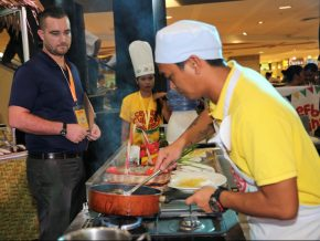 CEFBEX 2018: The Ultimate Foodventure in Cebu this October 11 to 14
